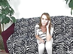 Alisha adams chłopaka zemsty oszukiwanie, połykanie spermy